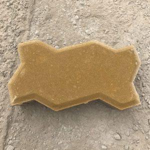 Gạch Con Sâu (Màu Vàng)