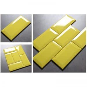 Gạch Thẻ AQUA 8503 (Vàng)