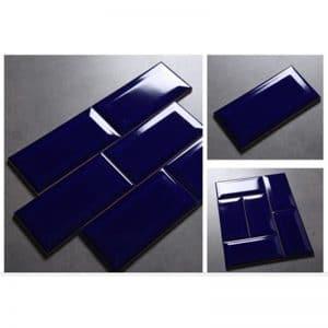 Gạch Thẻ AQUA 8507 (Xanh)