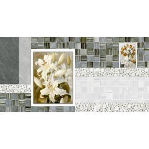 Gạch Viglacera 30×60 ECOM-36809A (Nhẵn Mịn)