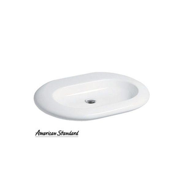 Lavabo Đặt Bàn American Standard WP-F640